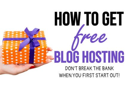How to Get Free Blog Hosting for Wordpress