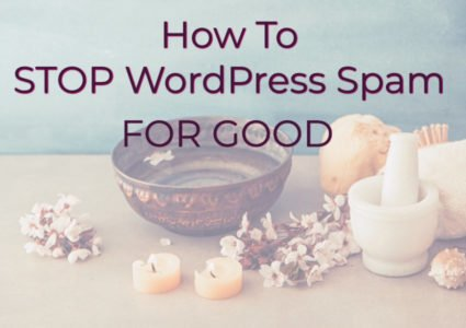 How to Prevent WordPress Spam