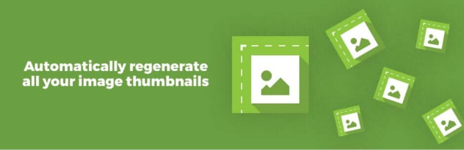 Regenerate Thumbnails WordPress plugin