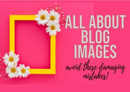 All About Images in WordPress