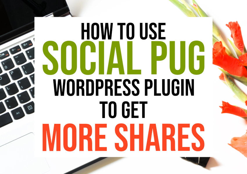 How to use social pug