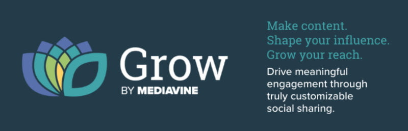 Grow by Mediavine WordPress Plugin