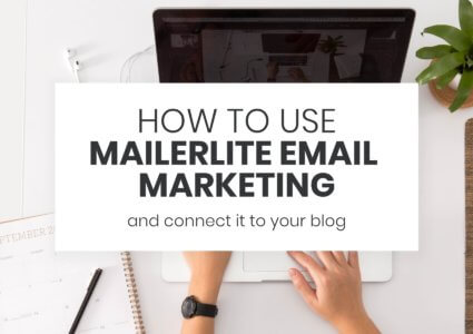 How To Use Mailerlite Email Marketing With WordPress